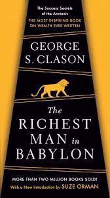 Picture of THE RICHEST MAN IN BABYLON